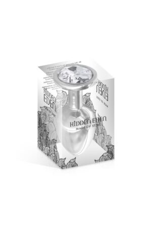 Σφήνα bijou aluminium Angel Hidden Eden 90g M