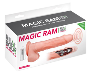 magic ram