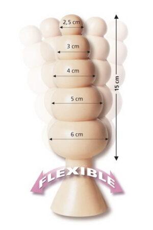 Butt Rattler Flexible