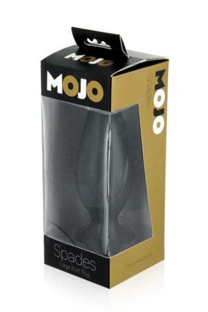 Mojo Spades Large