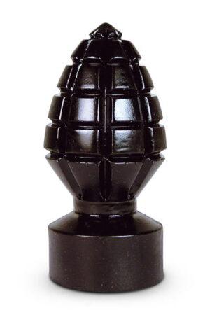 All Black Grenade