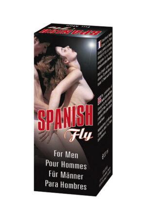 Spanish Fly Men Boite De 12