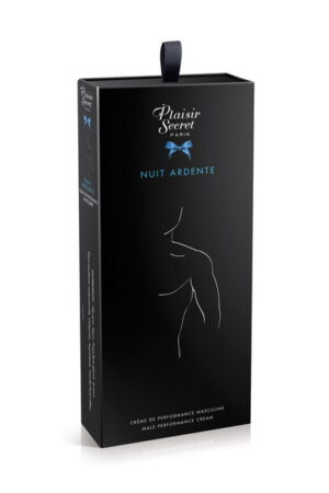 Nuit Ardente 60ml Plaisir Secret