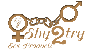 Logo shy2try