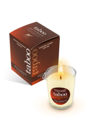 Taboo for him Jeux Interdits