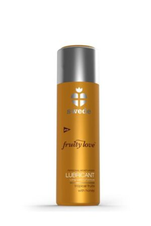 Fuity Love Tropic Lubricant 50ml