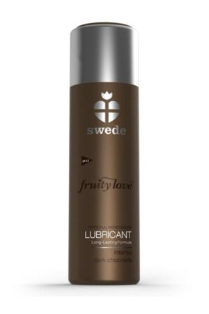 Fuity Love Dark Choco Lubricant 100ml