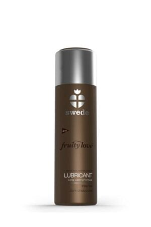Fuity Love Dark Choco Lubricant 50ml