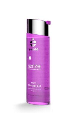 Massage Oil Divinity 75ml