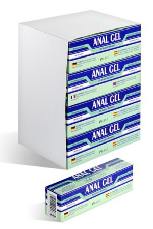 Anal Gel Lubrix 50ml