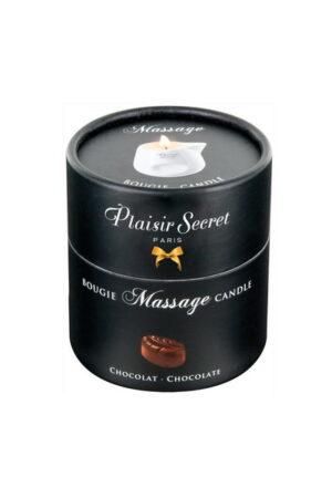 Κερί μασάζ Chocolat Plaisir Secret