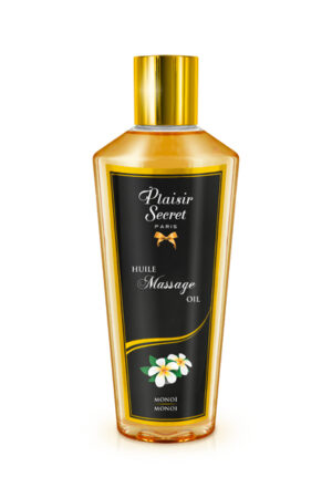 Plaisir Secret Monoi Λάδι μασάζ 250ml