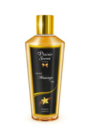 Plaisir Secret Vanille Λάδι μασάζ 250ml