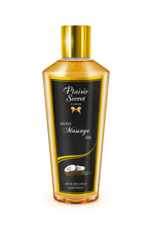 Plaisir Secret Coconut Λάδι μασάζ 250ml