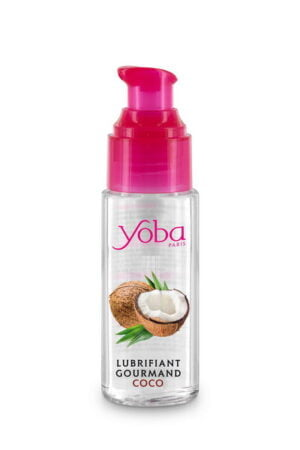 Yoba Coconut 50ml