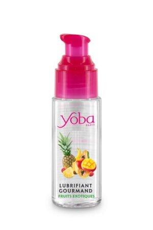 Yoba Exotic Fruits 50ml