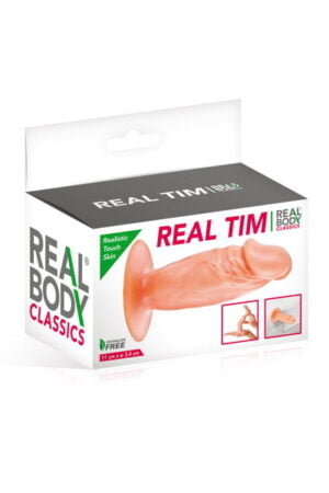 Real Body Tim