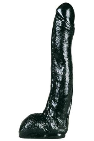 All Black 29cm Belgo Prism