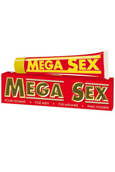 Mega Sex 15ml