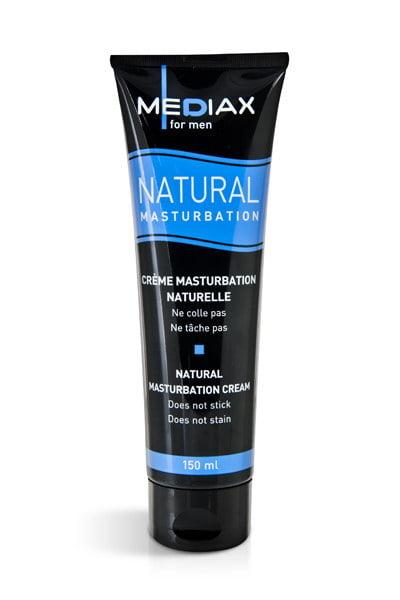 Media X for men Natural