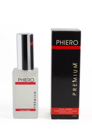 Phierro for men x3 pheromones