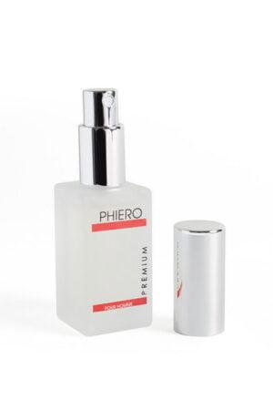 Phierro for men x3 pheromones