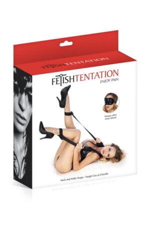 destres fetishh tentation